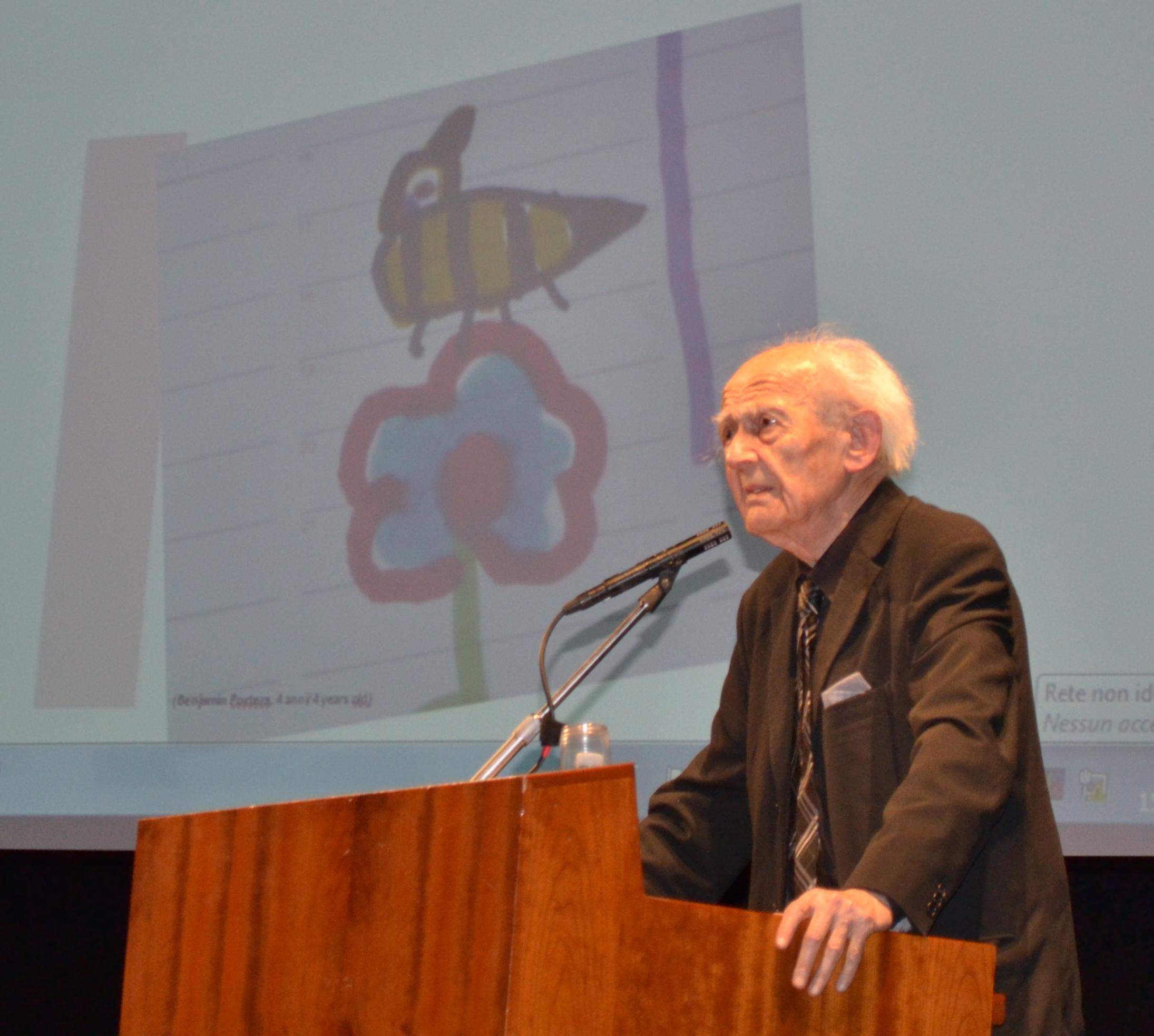 Zygmunt Bauman5