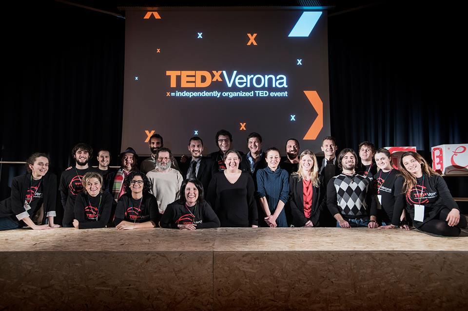 Foto di TedxVerona