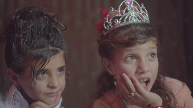Awlad - Mediorizzonti - Veronetta - documentario - ProsMedia - frame 2