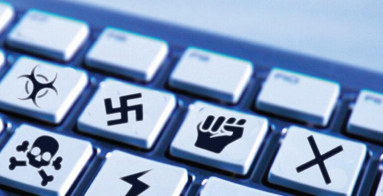 Hate speech online - ProsMedia